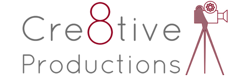 cre8tive productions